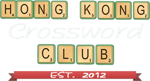 Hong Kong Crossword Club
