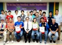 The 2nd Hong Kong International Scrabble Competition 2015