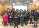 Inter-School Scrabble Challenge 2018
